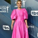 Molly Sims – 2020 Screen Actors Guild Awards in Los Angeles - 454 x 681
