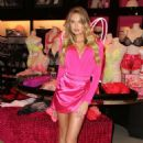 Romee Strijd – Victoria's Secret Celebrates self-love this Valentine's Day in LA - 454 x 667