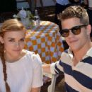 Max Carver and Holland Roden - 454 x 313