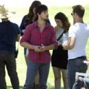 Fliming the Indie Film, Run the Tide