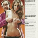 Elle Basey - Loaded Magazine Pictorial [United Kingdom] (March 2011) - 454 x 672