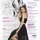 Jennifer Hawkins Cosmopolitan Australia Magazine March 2015