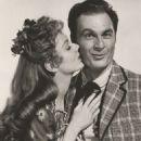 Oklahoma! Original 1955 Motion Picture Musical Starring Gordon Macrae - 454 x 598