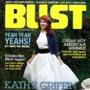 Kathy Griffin - Bust Magazine [United States] (June 2009)