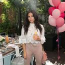 Cassie Scerbo – 'Burn Cookbook' Boozy Brunch Launch in Los Angeles - 454 x 427