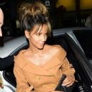 Halle Berry – Arrives at Love Magazine x Miu Miu Party at 2017 London Fashion Week - 454 x 874