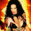 Sorceress II: The Temptress - Julie Strain - 262 x 475