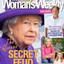 Queen Elizabeth II - Woman's Weekly Magazine Cover [New Zealand] (19 March 2018)