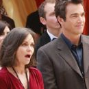 Sally Field and Jon Tenney