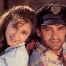 Aamir Khan and Urmila Matondkar