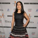 Salma Hayek - Book Launch Party For