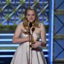 Elisabeth Moss : 69th Annual Primetime Emmy Awards - 454 x 282
