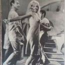 Michèle Mercier - Cine Tele Revue Magazine Pictorial [France] (1 September 1966) - 454 x 573