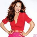 Minka Kelly Self magazine March 2011