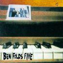 Ben Folds Live II