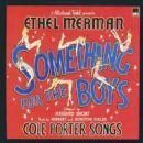Somthing For The Boys, Cole Porter, Ethel Merman