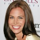 Brooke Burns - 4th Annual Night By Ocean Gala In LA, 22.07.2007.