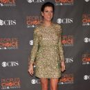 Kate Walsh - People's Choice Awards 2010 Held At Nokia Theatre L.A. Live On January 6, 2010 In Los Angeles, California