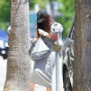 Roselyn Sanchez – Out in Los Angeles - 454 x 568