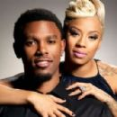 Keyshia Cole and Daniel Gibson - 454 x 297