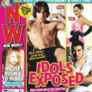 Australian Idol - New Weekly Magazine Cover [Australia] (30 October 2006)