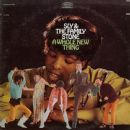 Sly and the Family Stone Album - A Whole New Thing