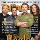 The Eagles - Rolling Stone Magazine [United States] (29 May 2008)