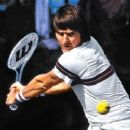 Jimmy Connors - 250 x 270