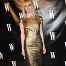 Cameron Richardson At The W Magazine's Hollywood Affair Pre-Oscar Party - Feb 20 2008