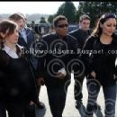 Tito Jackson & Claudia Lynx Pictures