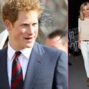 Prince Harry: Romancing Mollie King?