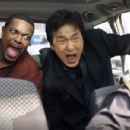 Chris Tucker and Jackie Chan in Brett Ratner's Rush Hour 3.