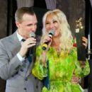 Igor Vernik and Lera Kudryavtseva