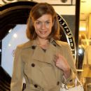 Lisa Martinek - Tod's Store Opening In Munich, 24.03.2010