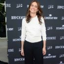 Amanda Peet – FYC Event For IFC's 'Brockmire' And 'Documentary Now!' in Hollywood  - 454 x 708