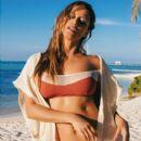 Lola Ponce- Luz Magazine Argentina 29 January 2017 - 403 x 566