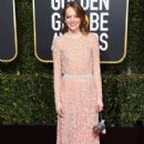Emma Stone At The 76th Annual Golden Globes (2019) - 424 x 600