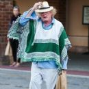 Nick Nolte as he left a grocery store in Malibu on Saturday - 454 x 618