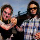 Max Cavalera & Phil Anselmo