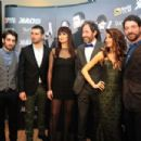 Kaos örümcek agi (2012) Premiere in Istanbul (March 28, 2012)