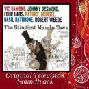 The Stingiest Man In Town Starring Basil Rathbone (Christmas) - 454 x 454
