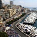 Monaco GP Practice 2017 - 454 x 303