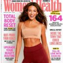 Michelle Keegan - Women's Health Magazine Cover [United Kingdom] (February 2021)