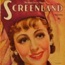 Luise Rainer - Screenland Magazine [United States] (September 1937)
