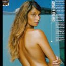 Isabel Figueira - Ego Magazine Pictorial [Portugal] (August 2005)