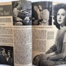 Susan Hayward - Silver Screen Magazine Pictorial [United States] (July 1951) - 454 x 340