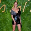 Amber Valletta – 2017 Fashion Awards in London - 454 x 680