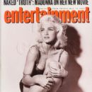 Madonna - Entertainment Weekly Magazine Cover [United States] (17 May 1991)