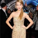 Taylor Swift: 2011 American Music Awards