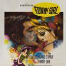 Funny Girl Starring Barbra Streisand 1968